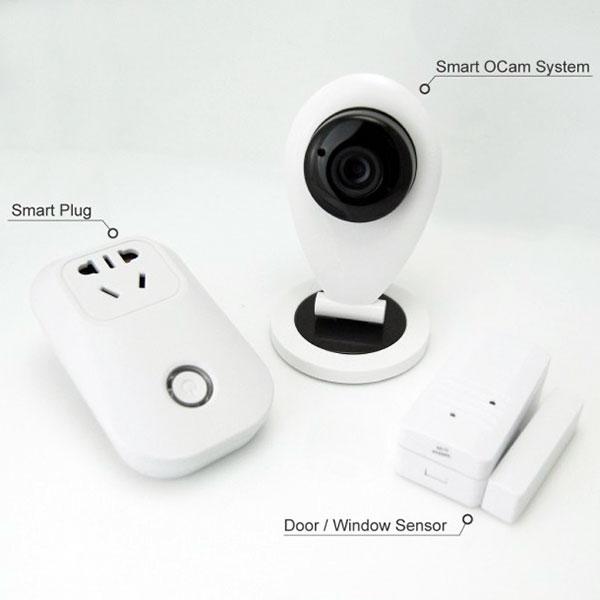DIY Version Smart Home Kits