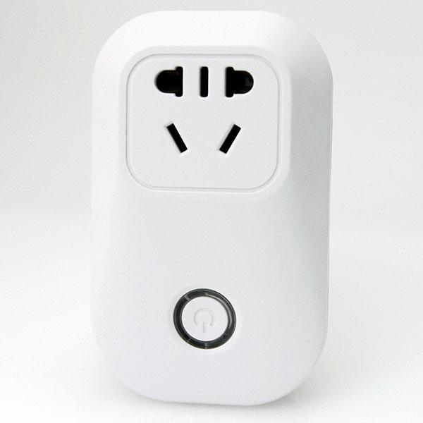 Wi-Fi智慧插頭定時開關