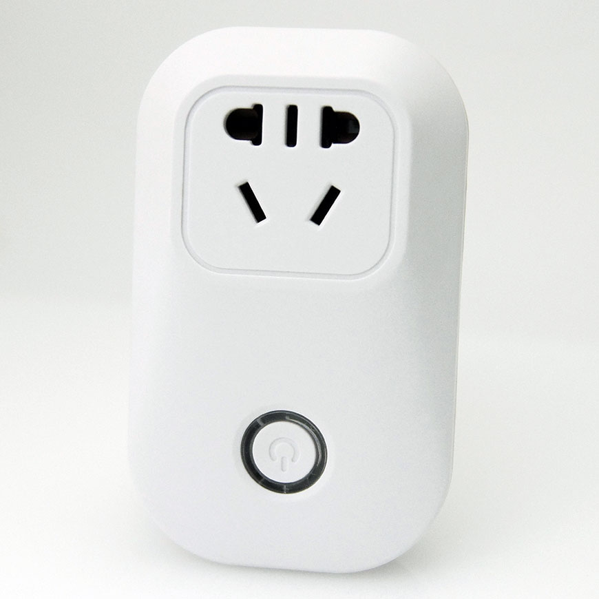 DIY Version Home Kit - Smart Socket - Smart WiFi Plug Sockets - All App Controlled For Home Devices