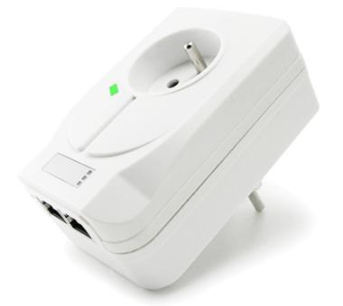 Power / WiFi / Internet / WAN 指示灯
