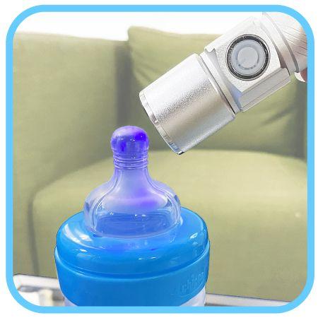 Feeding Bottle Disinfection