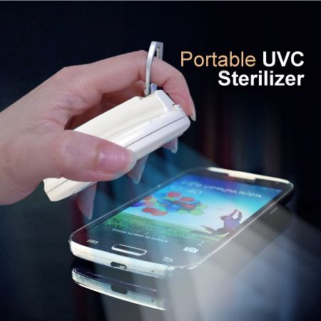 Handheld UV Sanitizer
