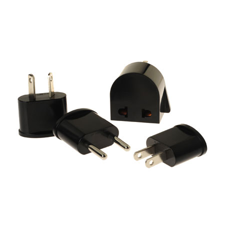 Universal Adapter Charger