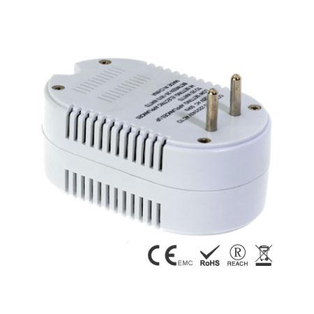 25/1875W高低双瓦电压转换器 - 双功率旅行变压转换器