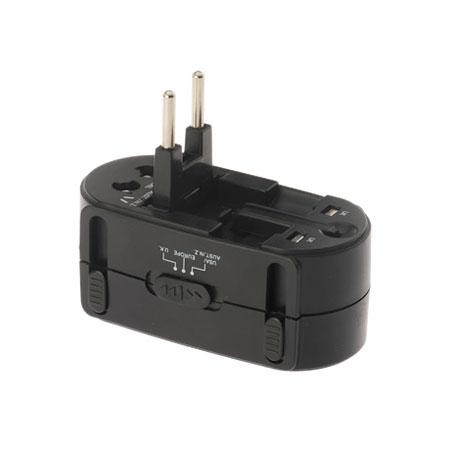 All In One Travel Plug (EU Plug)