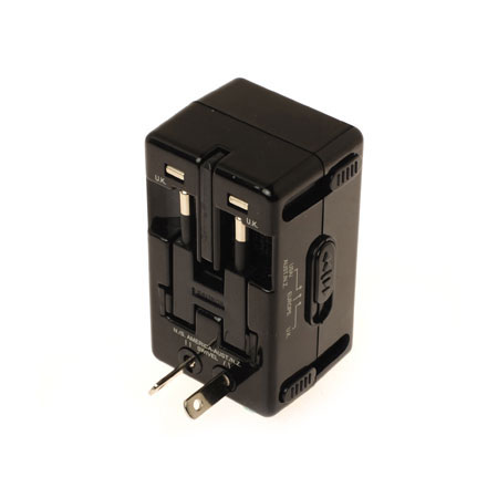 EEC-140A1 (AU Plug)