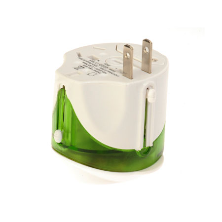 Universal Adapter Charger (US Plug)