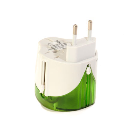 All in One Travel Plug (EU Plug)