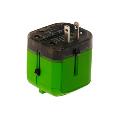 EEC-160 SERIES - US plug