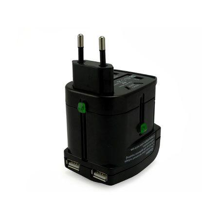 Power Adapter - EU Plug