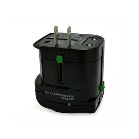Power Adapter - USA Plug