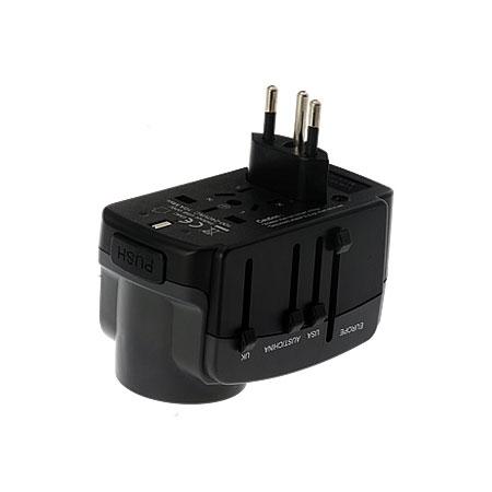 Grounded Socket (SWISS Plug)