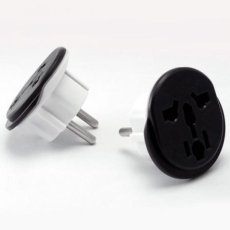Grounded Socket