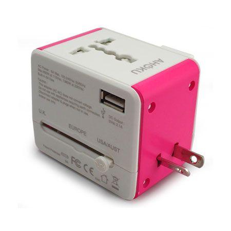 Travel WiFi Adapter - AU Plug