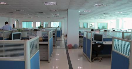 R&D東莞/中国事務所。
