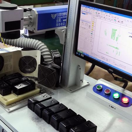 레이저 조각 기계 및 장비