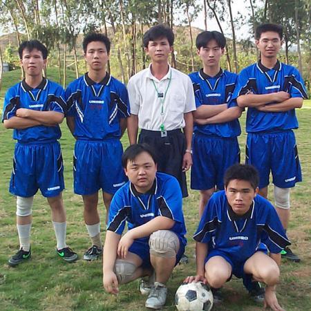 ทีมฟุตบอล