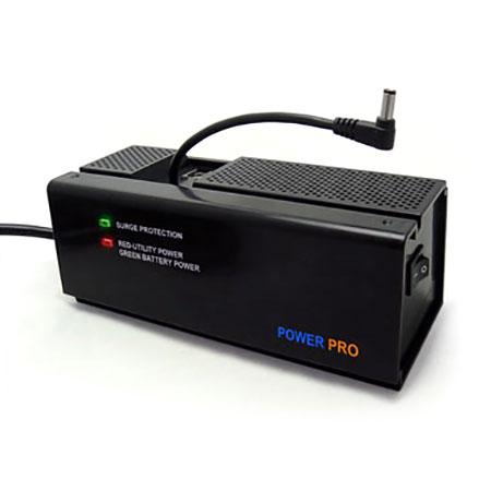 USV - Unterbrechungsfreie Stromversorgung - AC/DC-USV-Netzteil