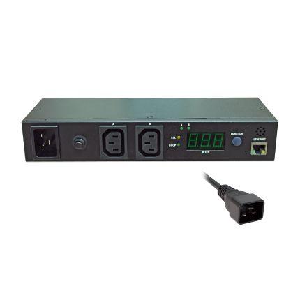 IEC 插座的IP PDU