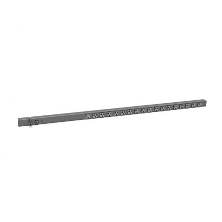 18 x 5-20R outlets Vertical PDU and L5-20P
