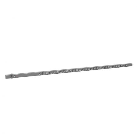 """30 x 5-20R outlets 19"""" PDU and L5-20P"""