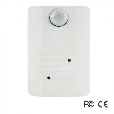 スマートホームキット-パッシブ赤外線センサー