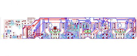 電子電路設計與佈局的能力技術