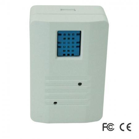 スマートホーム用のWi-Fiスマート相対温度および湿度センサー