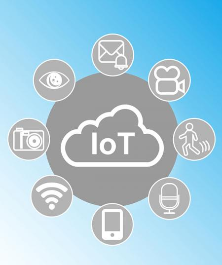 Internet of Things, IoT
