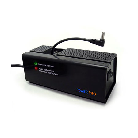 Источник питания ИБП Power Pro AC / DC - Запасной аккумулятор