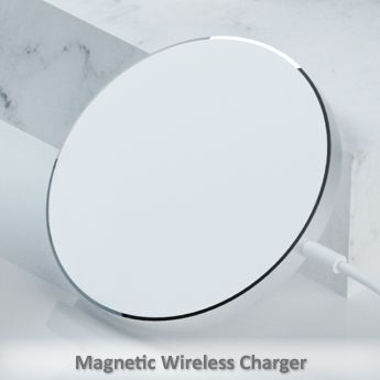 MagSafe Wireless Charger - Magsafe Wireless Charger