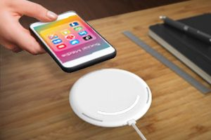 PD/QC Wireless Charger