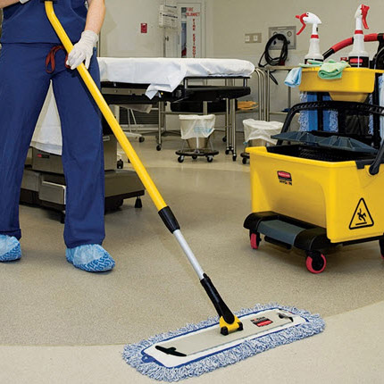 Cleaning Products - Cleaning Products