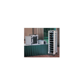 Insulatd Meal Delivery Cart - Insulatd Meal Delivery Cart