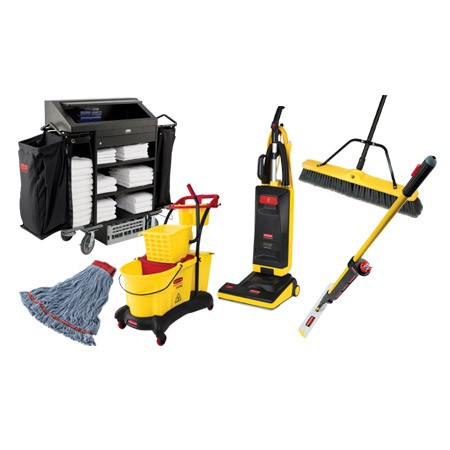 Cleaning Tools - Cleaning Tools
