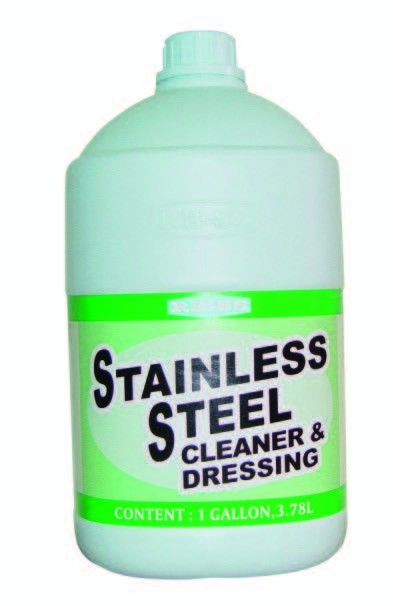 EX-0295 Stainless steel cleaning oil - EX-0295 Stainless steel cleaning oil