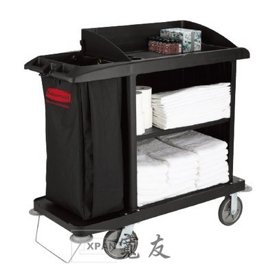 Housekeeping Cart - Housekeeping Cart