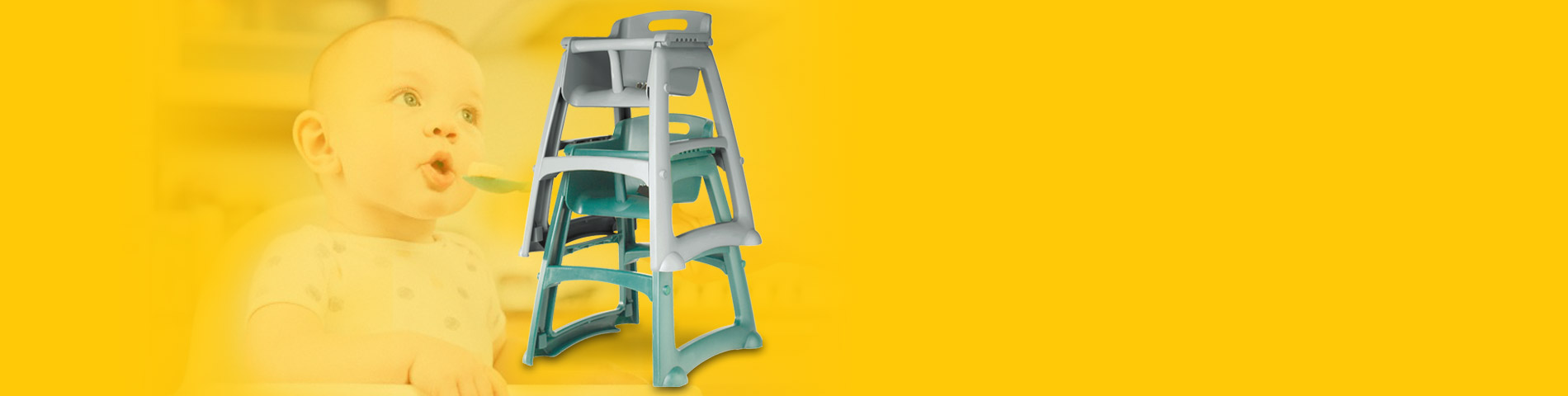 Baby Sturdy Chair RB-7806