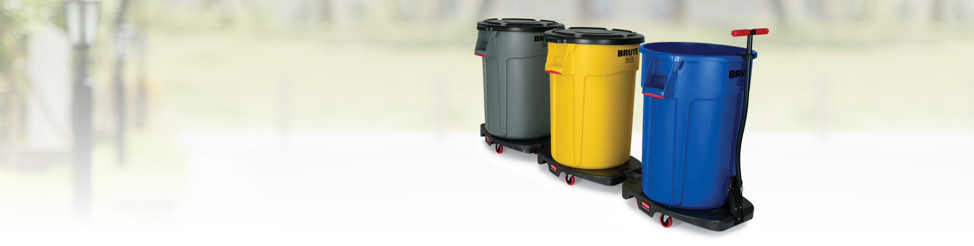 Round Containers RB-2632