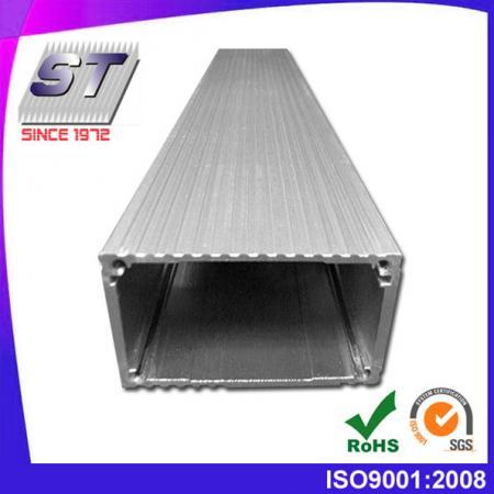 Disipador de calor para la industria de la iluminación 60,0 mm × 37,0 mm