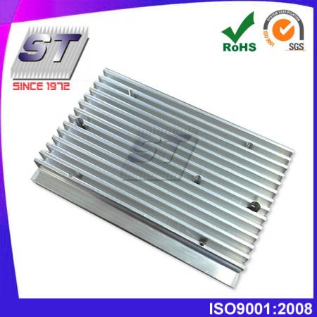 Heat sink for optical industrial 24.2mm×9.0mm