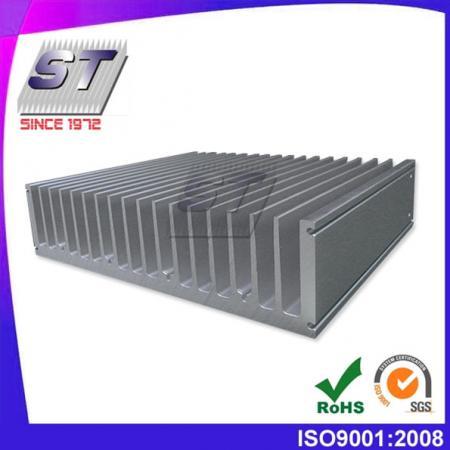 Dissipador de calor para indústria alimentícia 180,0 mm × 44,0 mm