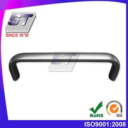 aluminum handles for furniture industry