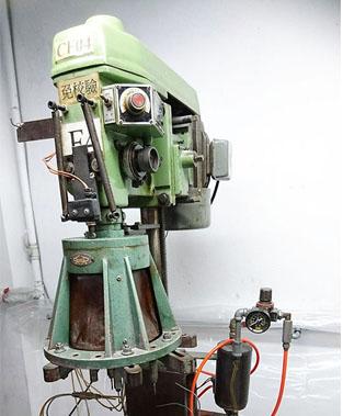 Máy khoan và máy