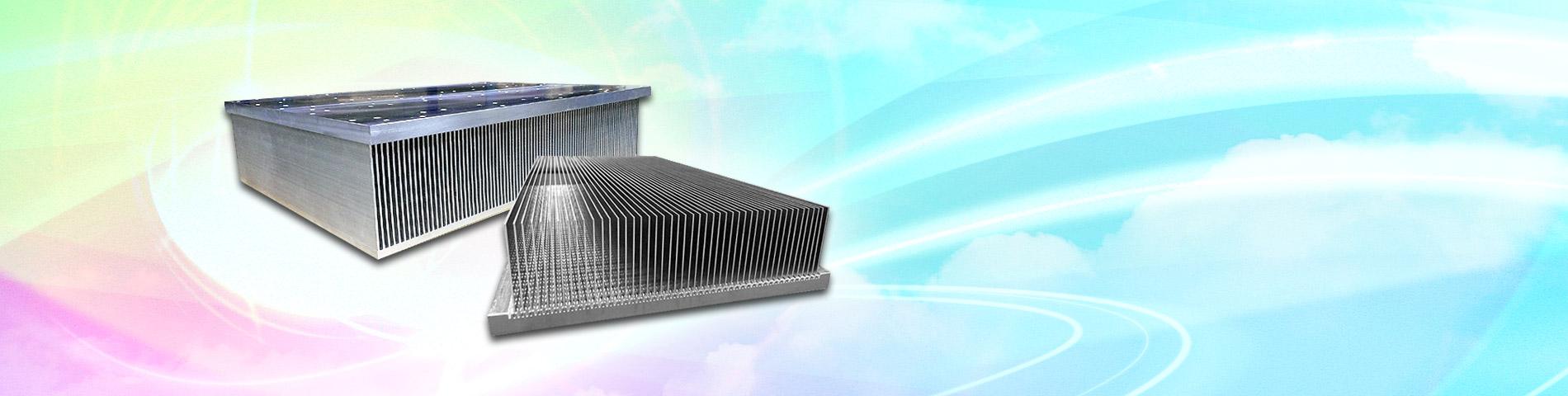 SHUNTEH Nous satisfaisons votre besoin Un fabricant professionnel de dissipateur thermique