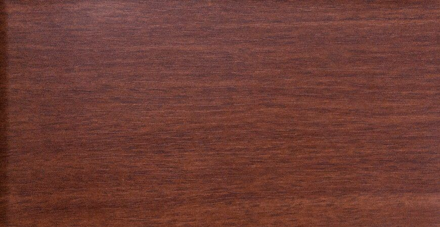 B103 Película roja de madera-PVC
