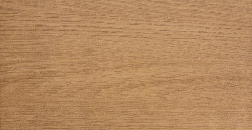 LCM-B145-Wood Grain PVC Film Laminated Metal-Oak