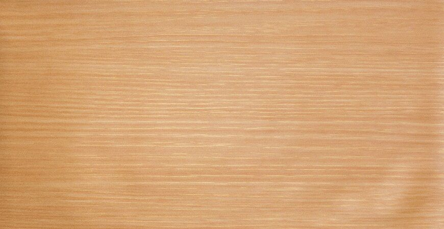LCM-B147-Wood Grain PVC Film Laminated Metal-Golden Oak