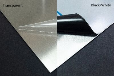 Types of Protective Film
