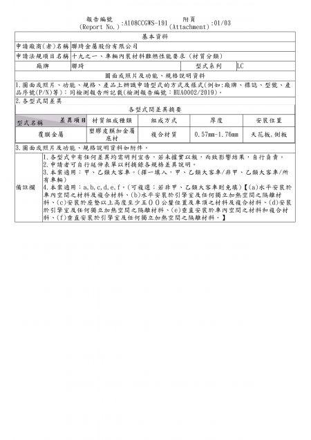 VSCC license